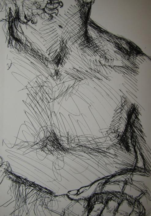 Vd 07 nudo